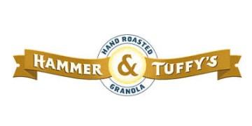 Hammer & Tuffy's Granola Catalog