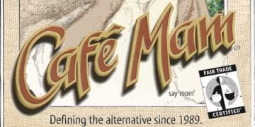 Cafe Mam Coffee Catalog