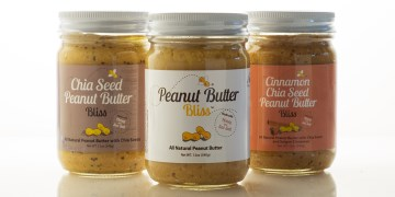 Bliss Nut Butters  Catalog