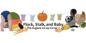 Flock, Stalk, and Baby - Food Division
